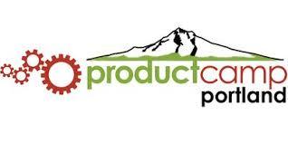 Logo ProductCamp Portland